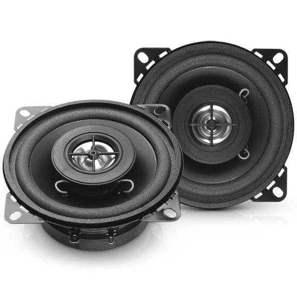 Автомобильные колонки (10 см) Soundmax SM-CF402 усилитель звука soundmax sm sa6023 2 канальный