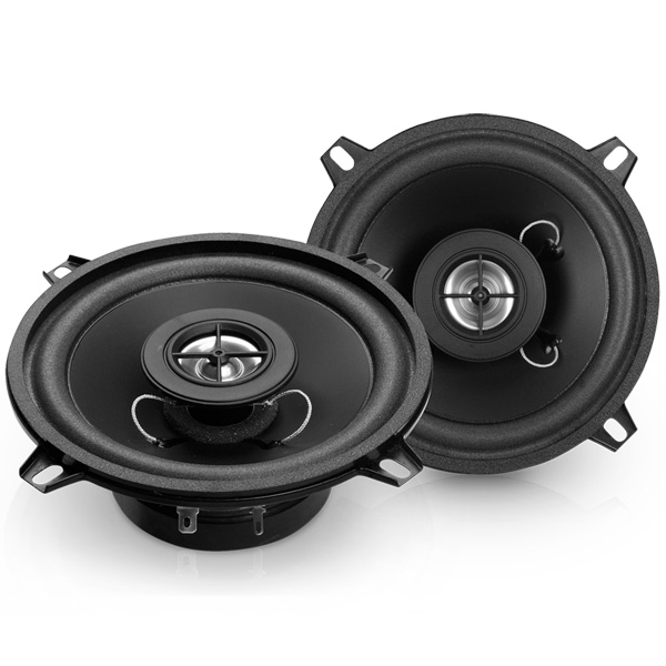 Автомобильные колонки (13 см) Soundmax SM-CF502 усилитель звука soundmax sm sa6023 2 канальный