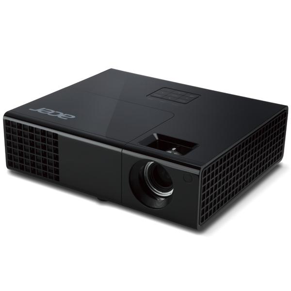 Видеопроектор мультимедийный Acer X1273