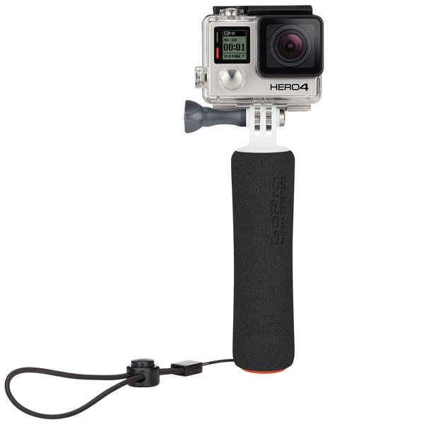 Аксессуар для экшн камер GoPro Монопод-поплавок AFHGM-001 аксессуар для экшн камер gopro автомобильное зарядное устройство acarc 001