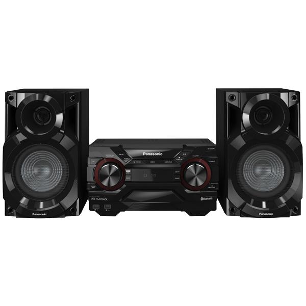 Музыкальный центр Mini Panasonic SC-AKX200E