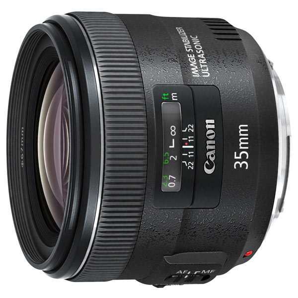 canon ef 20mm f 2 8 usm Объектив премиум Canon EF 35mm f/2 IS USM