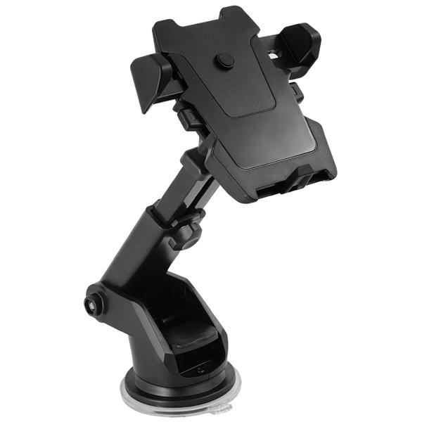 Автомобильный держатель Wiiix HT-05T полироль для приборной панели atas plak amarena 400 мл