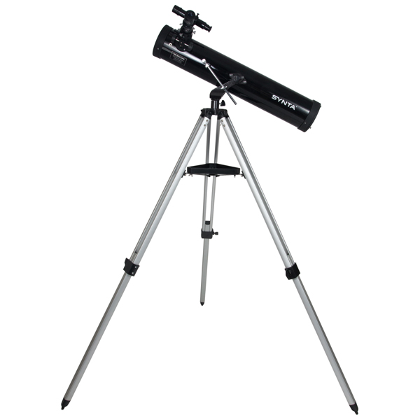 Телескоп Synta BK767AZ1 sky watcher телескоп synta bk 709eq2 67957 sky67957