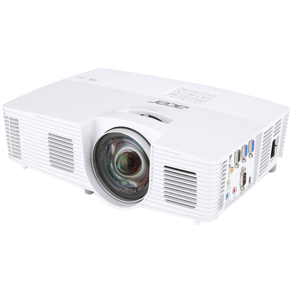 Видеопроектор мультимедийный Acer S1283e