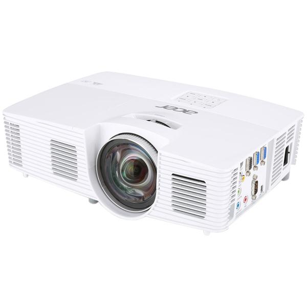 Видеопроектор мультимедийный Acer S1283e видеопроектор мультимедийный acer p1500