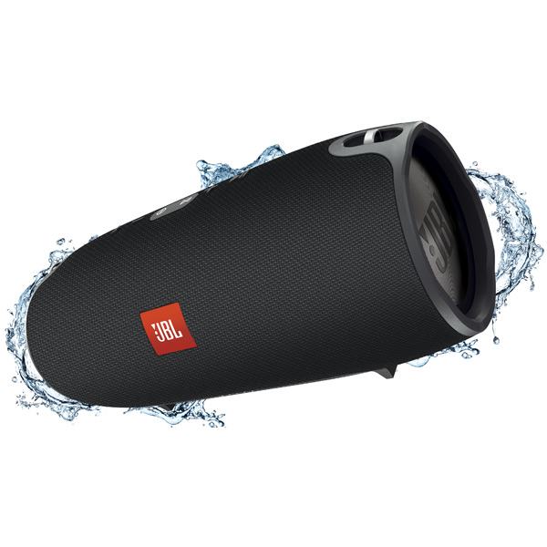 Беспроводная акустика JBL Xtreme Black (JBLXTREMEBLKEU) акустика jbl studio 220 black