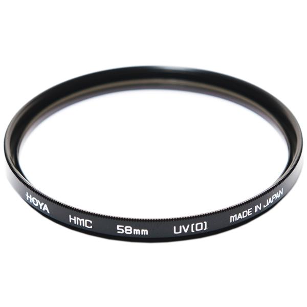 Hoya, Светофильтр премиум, HMC UV(0) 58 mm