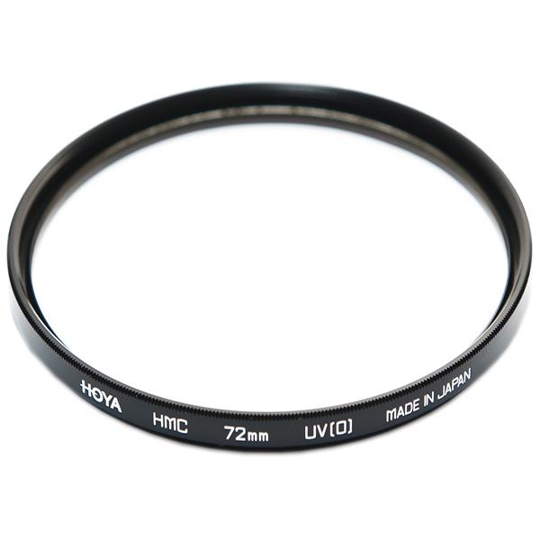 Светофильтр премиум Hoya HMC UV(0) 72 mm hoya hmc uv c 67mm