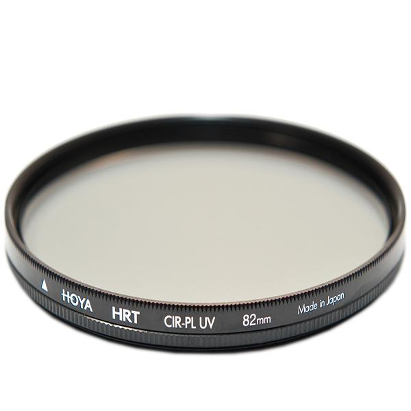 Светофильтр премиум Hoya PL-CIR UV HRT 82 mm china hrt