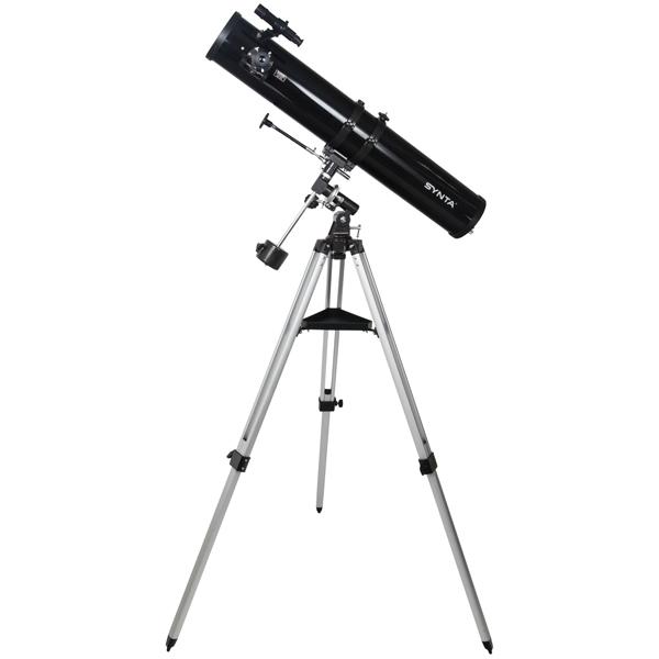 Телескоп Synta BK1149EQ1 sky watcher телескоп synta bk 709eq2 67957 sky67957
