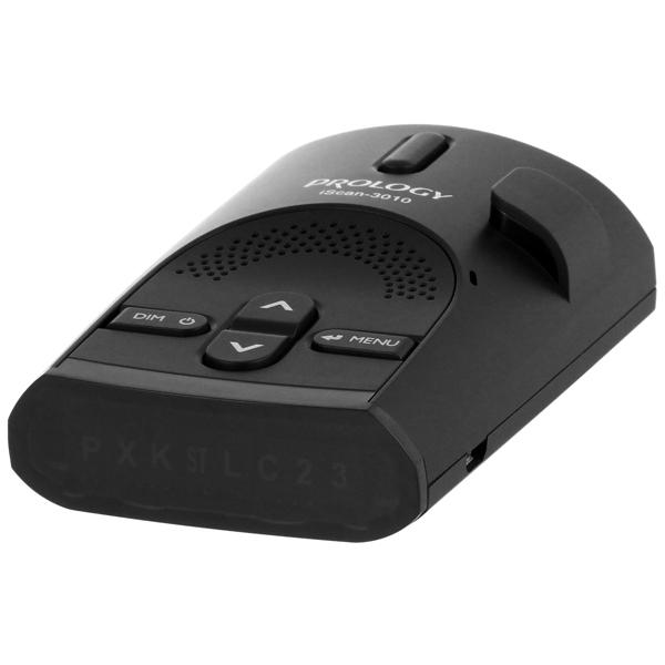 Автомобильный радар Prology iScan-3010 радар детектор prology iscan 3050