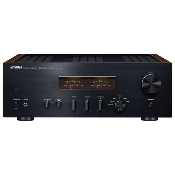 Yamaha, Усилитель, A-S1100 Black/Brown