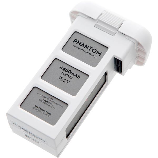 Аксессуар для квадрокоптера DJI аккумуляторная батарея Phantom 3 (Part 12)