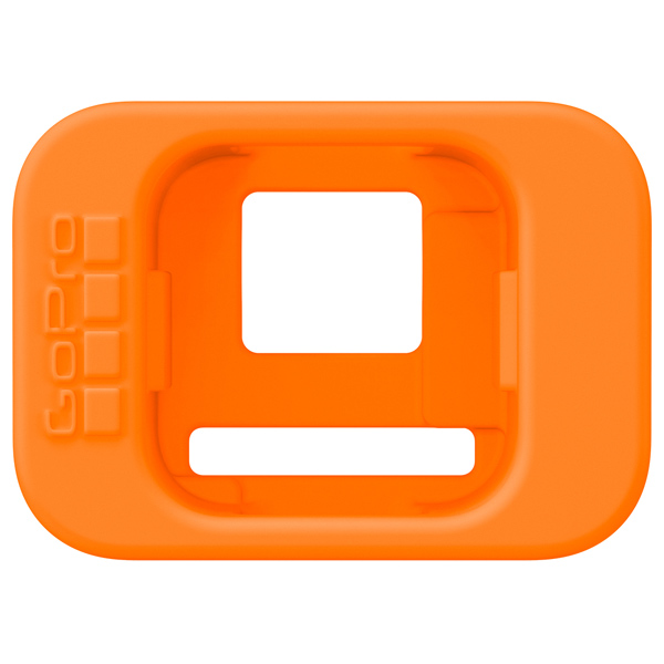 Аксессуар для экшн камер GoPro — поплавок для камеры Session (ARFLT-001)