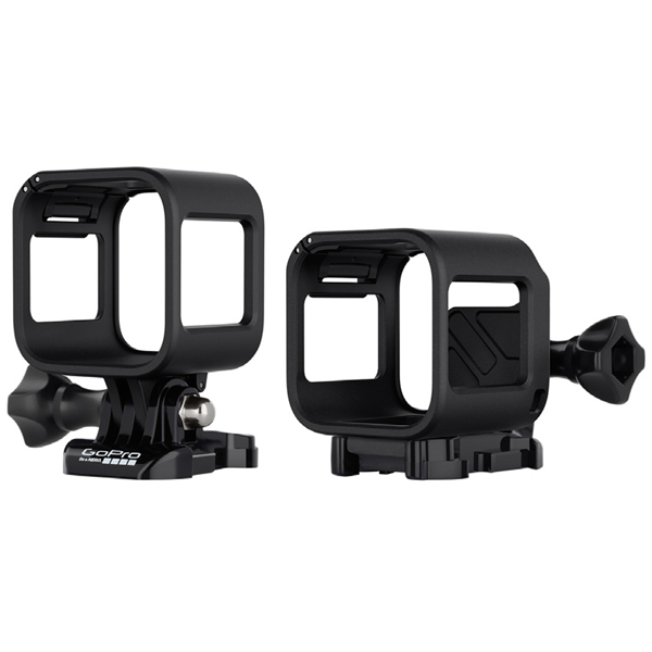 Аксессуар для экшн камер GoPro крепления-рамки  камеры Session (ARFRM-001)