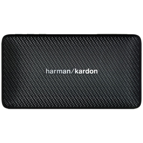 Беспроводная акустика Harman/Kardon Esquire Mini Black (HKESQUIREMINIBLKEU) беспроводная акустика harman kardon onyx studio 4 black