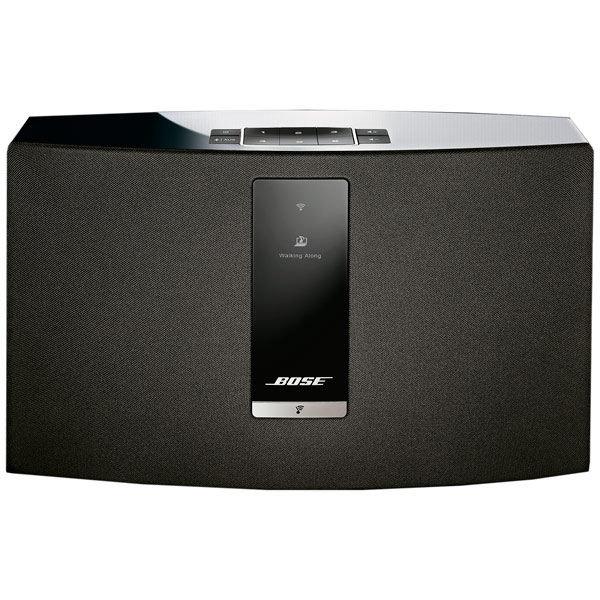 Беспроводная аудио система Bose SoundTouch 20 III Black bose soundlink bluetooth speaker iii