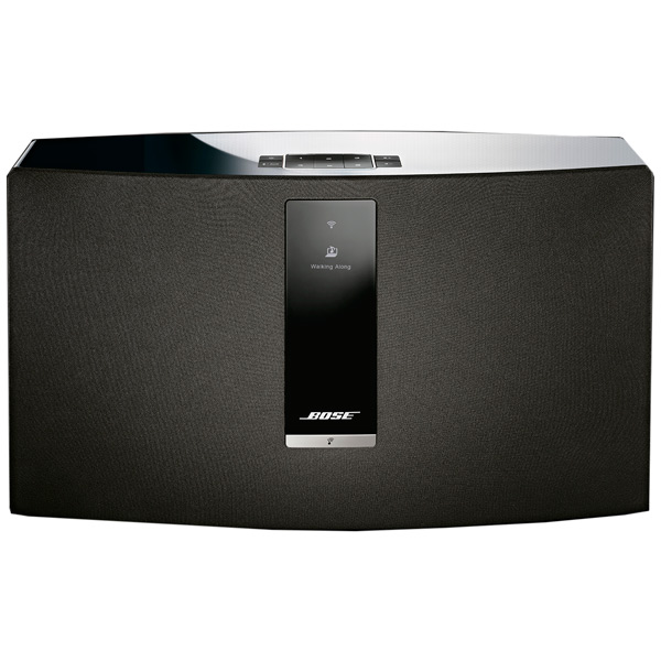 Беспроводная аудио система Bose SoundTouch 30 III Black bose soundlink bluetooth speaker iii