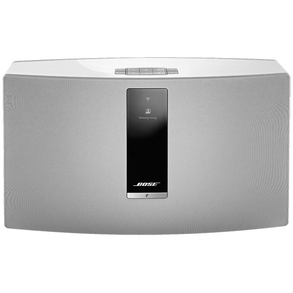 Беспроводная аудио система Bose SoundTouch 30 III White bose soundlink bluetooth speaker iii
