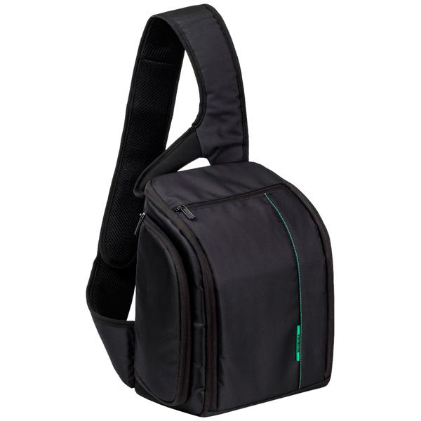 Riva, Рюкзак для фотоаппарата, 7470 Black
