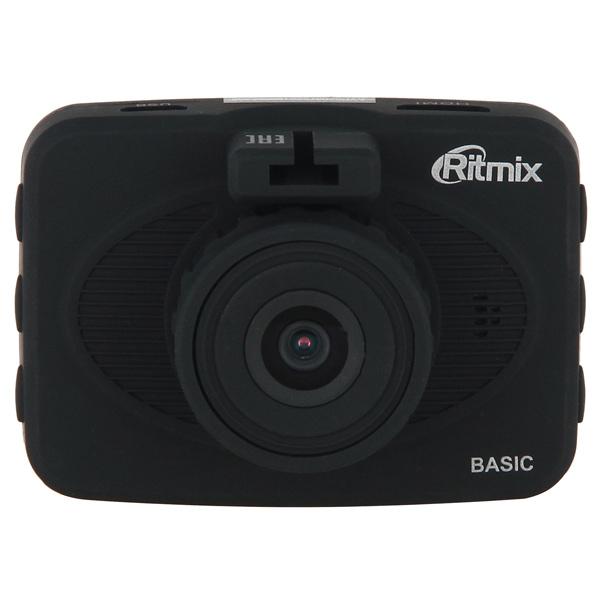 Видеорегистратор Ritmix AVR-620 Basic видеорегистратор ritmix avr 424