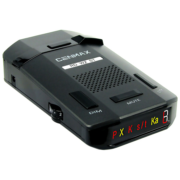 Автомобильный радар Cenmax