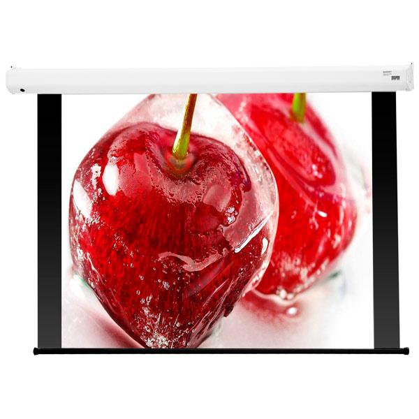 Экран для видеопроектора Draper Baronet AV 1:1 244*244 XT1000E MW (130031B) экран для видеопроектора draper luma av 1 1 178 178 xt1000e mw 207003b