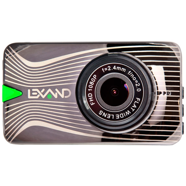 цена на Видеорегистратор Lexand LR-50