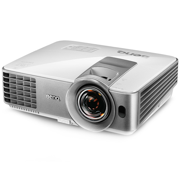 Видеопроектор для домашнего кинотеатра BenQ — MW632ST