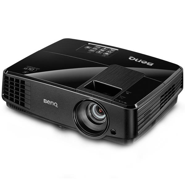 BenQ, Видеопроектор мультимедийный, MS506