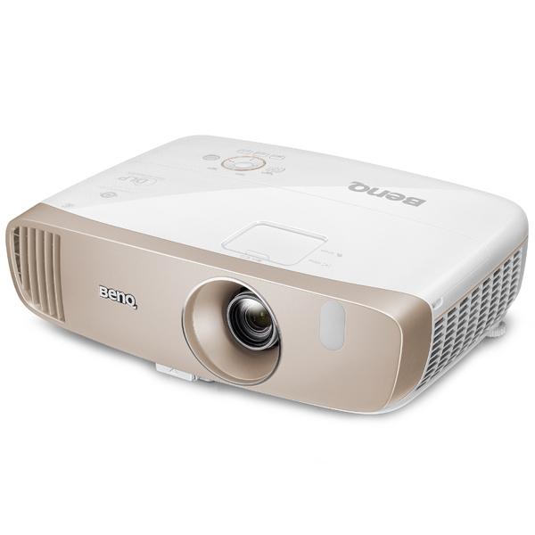 Видеопроектор для домашнего кинотеатра BenQ W2000