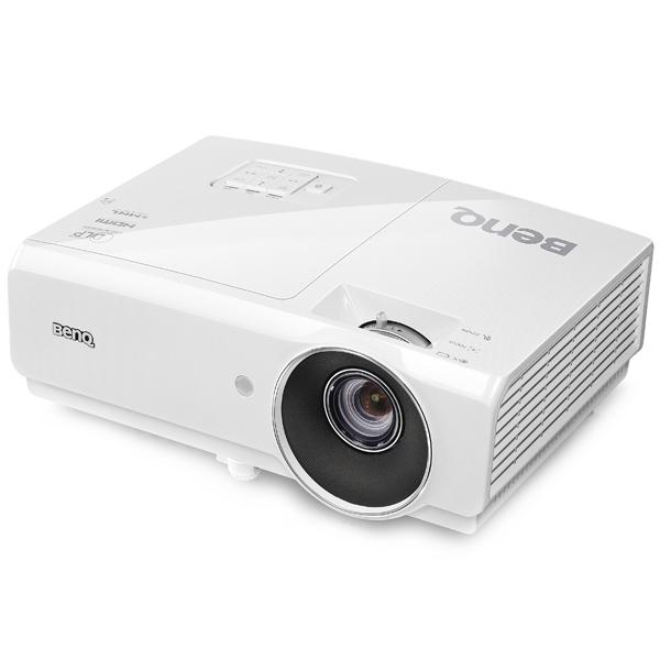 Видеопроектор для домашнего кинотеатра BenQ MH741 видеопроектор для домашнего кинотеатра panasonic pt lb382e