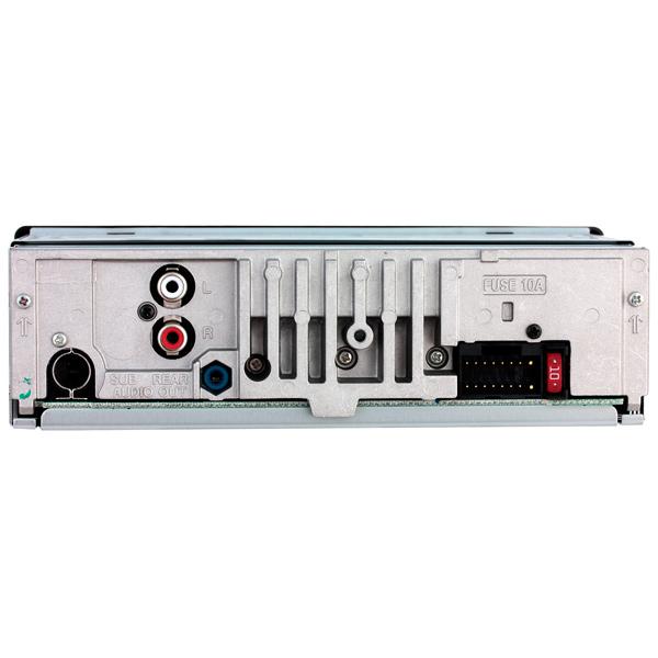 USB-Автомагнитола Sony DSX-A202UI/Q - фото 2