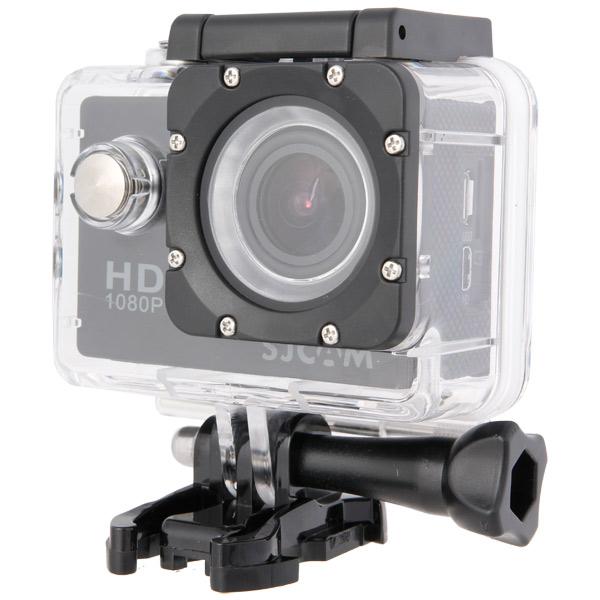 SJCAM, Видеокамера экшн, SJ5000
