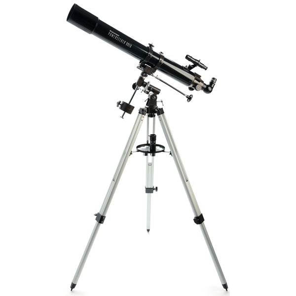Телескоп Celestron PowerSeeker 80 EQ монтировка celestron advanced vx