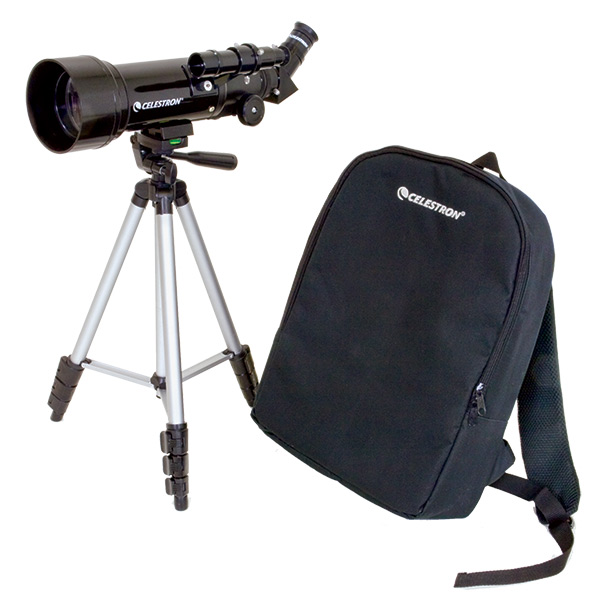 Телескоп Celestron Travel Scope 70 телескоп celestron astromaster lt 70 az