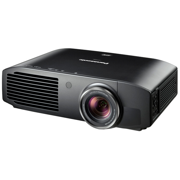 Видеопроектор для домашнего кинотеатра Panasonic PT-AE8000EA