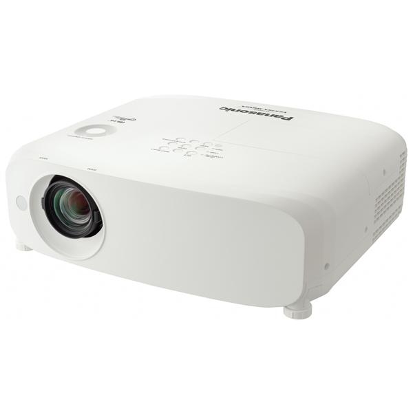 проектор panasonic pt vw345n Видеопроектор для домашнего кинотеатра Panasonic PT-VW530E
