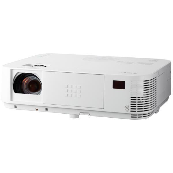 Видеопроектор мультимедийный NEC NP-M403XG проектор nec np me331x me331x