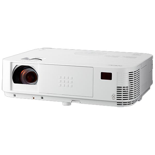 Видеопроектор для домашнего кинотеатра NEC NP-M403HG проектор nec np me331x me331x