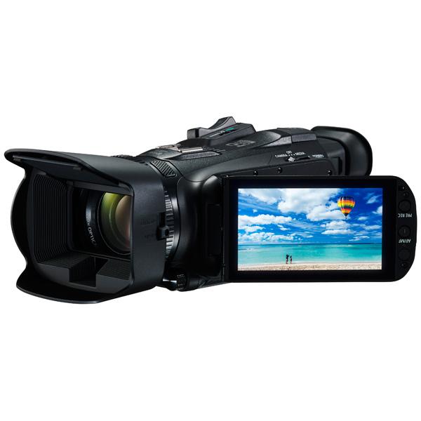 Видеокамера Full HD Canon LEGRIA HF G40