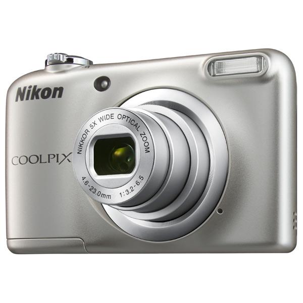 Фотоаппарат цифровой компактный Nikon