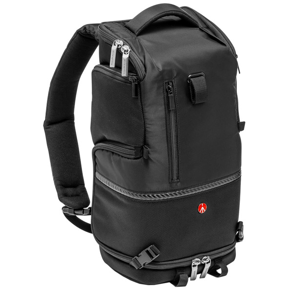 Рюкзак премиум Manfrotto Advanced Tri S (MB MA-BP-TS) manfrotto advanced gear l mb ma bp gpl