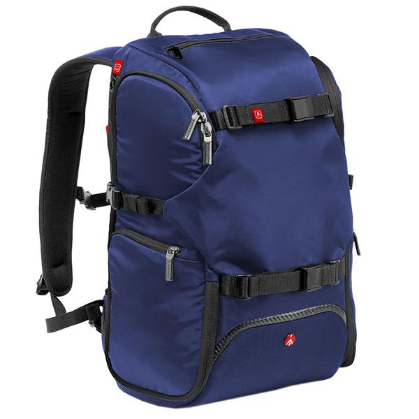 Рюкзак премиум Manfrotto Advanced Travel Blue (MB MA-TRV-BU)
