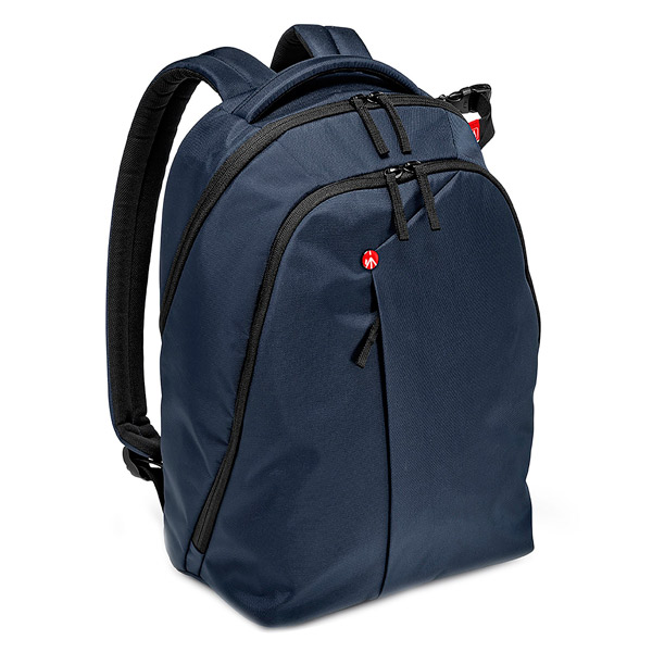 Рюкзак премиум Manfrotto NX Backpack V Blue (MB NX-BP-VBU)