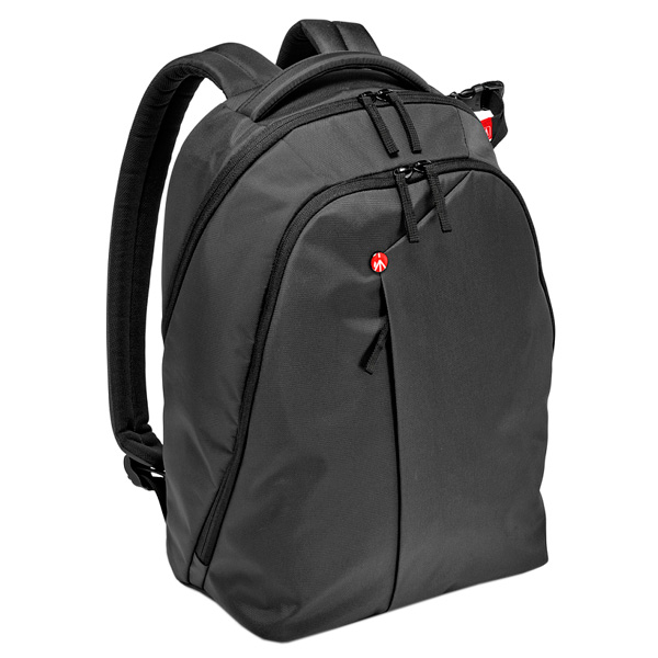 Рюкзак премиум Manfrotto NX Backpack V Grey (MB NX-BP-VGY)