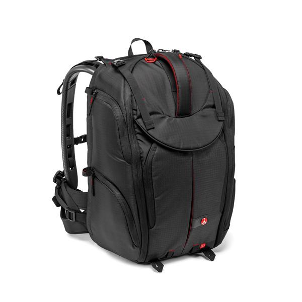 Рюкзак премиум Manfrotto Pro Light Video Pro-V-410 (MB PL-PV-410) пряжа для вязания alize sal abiye цвет бордовый 390 410 м 100 г 5 шт