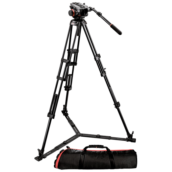 Штатив для видео Manfrotto