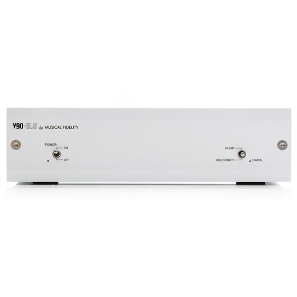 Musical Fidelity, Процессор обработки звука, V90-BLU